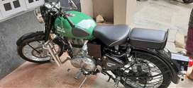 350 cc Royal Enfield,2months ago bought