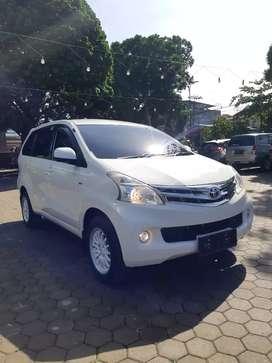 Toyota Avanza 1.3 E 2014