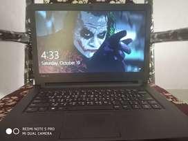 Lenovo new  laptop good condition