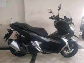 Bali dharma motor, jual Honda ADV 150 km 600kilo