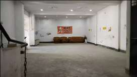 Commercial Space for Godown, Warehouse and Storage facility available.