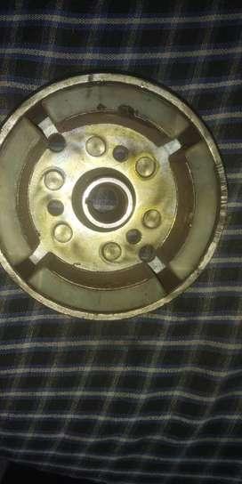 Yamaha rx 135 orginal magnet coil