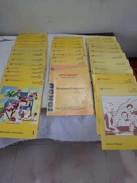 IGNOU MBA Books