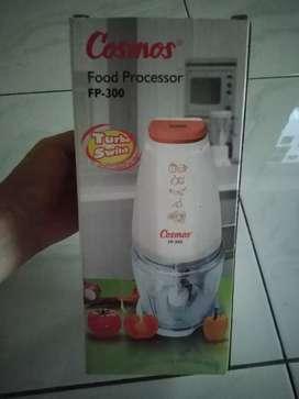 Food processor Cosmos fp300