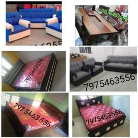 All kind of furniture in lowest price with best quality Brand new