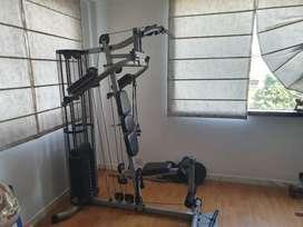Kettler Fitmaster Home Gym