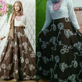 Dress cantik murah