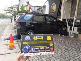 Ready Stock BALANCE Sport Damper diPURWOREJO, Ampuh Atasi Gasruk Mobil