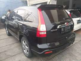 Crv 2.4 matic 2007.