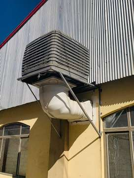 Just like new air coolers