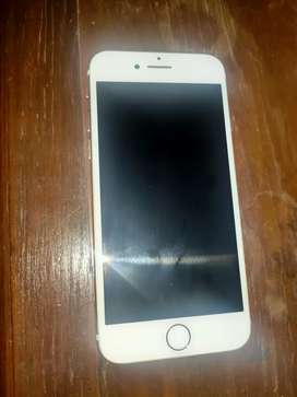Mint condition iphone7 128gb