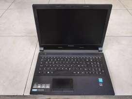 Dijual Laptop Lenovo B50 masih segel