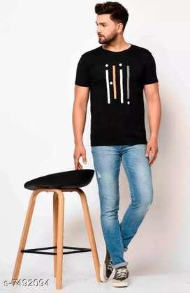 Fashionable men t-shirt