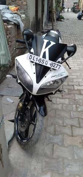 R15s V2 Yamaha