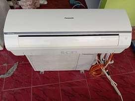 Dijual AC panasonic inverter 1 PK