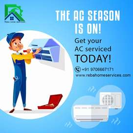 Electric AC Service