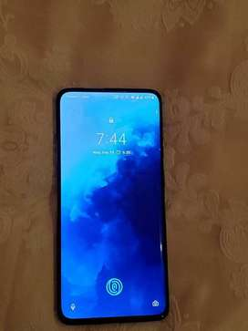Brand new phone, 2020 import, oneplus7t pro,