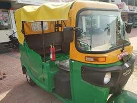 Bajaj passenger& goods auto