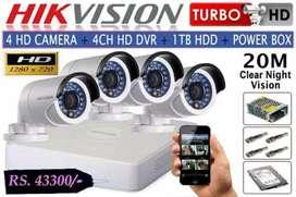 2mp camera CCTV 1080 P full HD