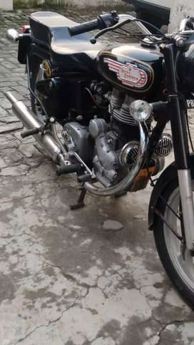 BULLET STANDARD 2008(Killi Wala),EXCELLENT CONDITION