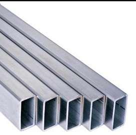 besi beton SNI, WF, UNP, pipa hollow, pipa bulat , grosir segala besi