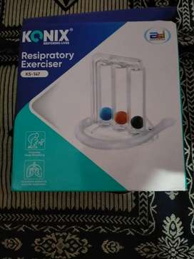 Spirometer for Immediate Sale