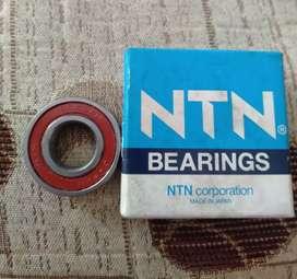 Bearing 6002 LLU merk ntn like new