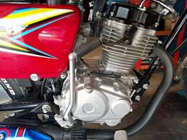CG125 for sale no work is required rawalpindi number  price 112000