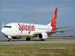 Spice jet Airlines Hiring- Airport Job- Male / Female Fresher to Expe