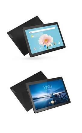 "Lenovo tab M10 HD 10"" ( WiFi Only ) - 2GB+32GB - Slate Black"
