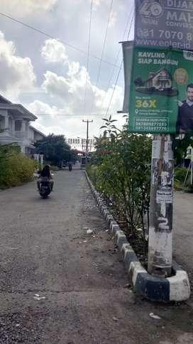 Tanah jual di bawah pasaran dekat pusat kota Serang