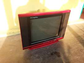 TV 14 inch VALID normal + remote