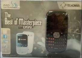 Imo B199 - Qwerty Keypad