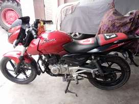 I want to sell my bike ..bike is in good condition well maintained
