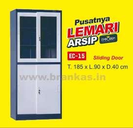 Lemari Arsip Merk Emporium Type EC-15