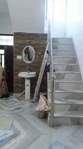 2rooms 1kichan 1bathroom total saprate home