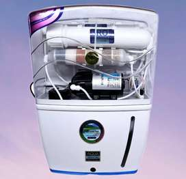 NEW ADVANCED RO WATER PURIFIER WITH 1 YEAR WARRANTY TNK 15