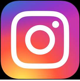Instagram dan Social Media Post