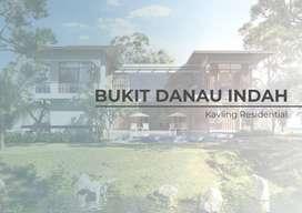 Dijual Kavling PIK 2 Bukit Danau Indah Uk 10x30
