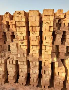 Supet fine Quality bricks available for sale on discounted price