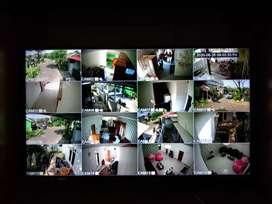 Pasang kamera cctv area terdekat di bandung