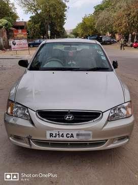 Hyundai Accent Viva CRDi, 2005, Diesel