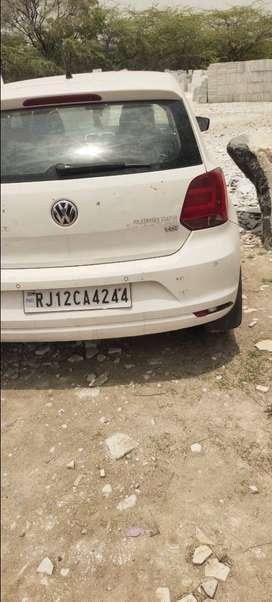 Volkswagen Polo 2014 Diesel Good Condition