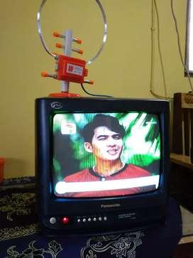 """Tv panasonic 14"""" normal"""