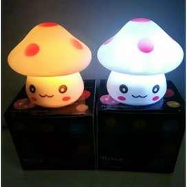 Lampu tidur LED karakter lt508