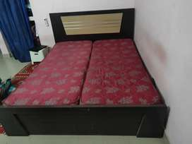 Bed& matters Good condition