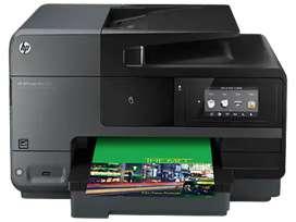 Rarely Used printer