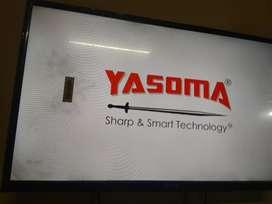 Yashoma Tv
