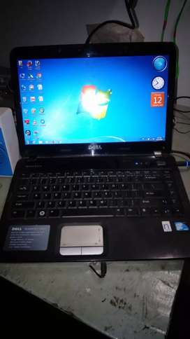 laptop  duel core 3