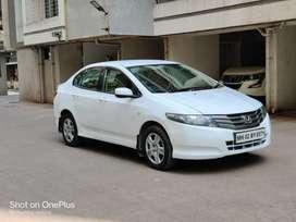 Honda City 2008-2011 1.5 V MT Exclusive, 2010, CNG & Hybrids